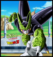 Perfect Cell by Bejitsu