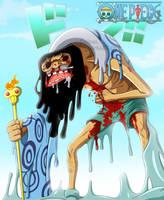 One Piece CH 782 - Trebol by Bejitsu