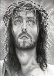 Jesus Christ by AnnaSulikowska