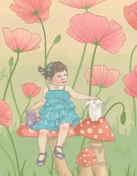 Wonderland by Hanasu