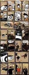 Moe 323: Rumble Dry by michaelfirman
