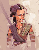 a rey a day by michaelfirman