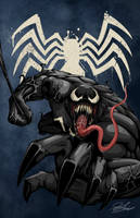 Venom by PerrieSmith