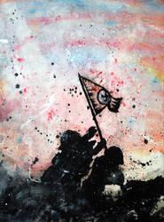 War Is Over by Korgone