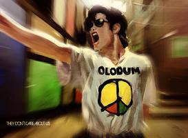 :: MJ :: by lehuss