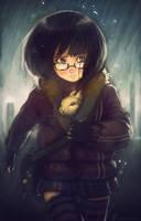 Wendy... by lehuss