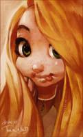 :Lil'Rapunzel: by lehuss