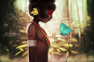 :Amazulu: by lehuss