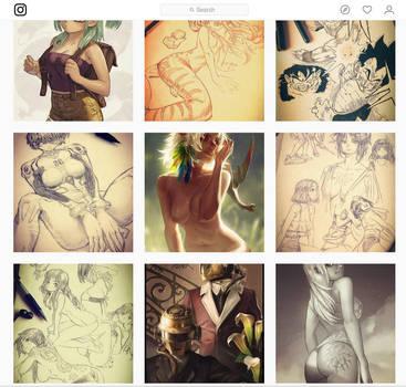 :Instagram: by lehuss