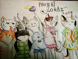 Projekt Iloraz 2014 by xCollina