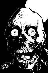 OCTOBER HORROR 2018 - Return of the Living Dead by EyeOfSemicolon