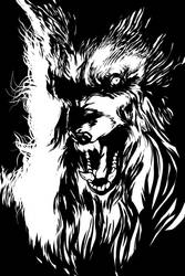 OCTOBER HORROR 2018 - The Howling 1981 by EyeOfSemicolon