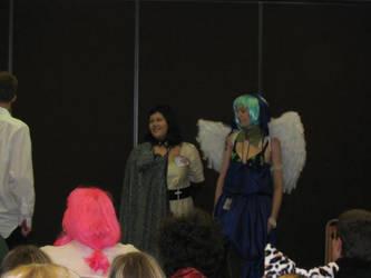 Jibrille 1 Best Female Costume by insaneamoeba