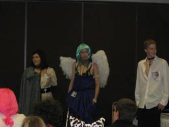Jibrille 2 Best Female Costume by insaneamoeba