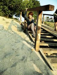 summer. by Crashaaa