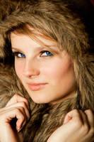 Fur Coat by wstoneburner