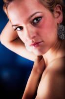 Portrait of Amber by wstoneburner