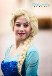 Elsa by wstoneburner