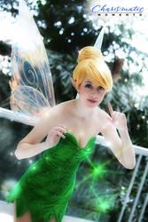 Tinker Bell by wstoneburner
