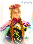 Anna by wstoneburner