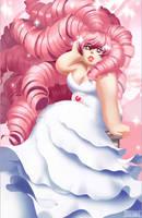 Rose Quartz by dou-hong