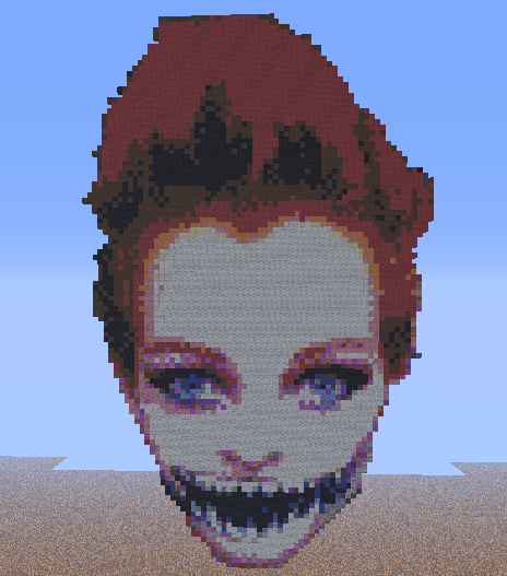 Becki In Minecraft 2 0 By Rustehsporkmonstah On Deviantart