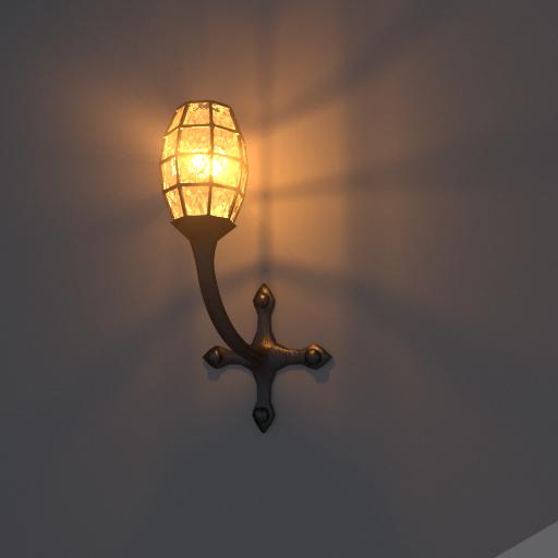 It Glows by ZauberParacelsus