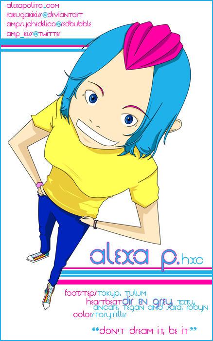 rakugakikiss's Profile Picture