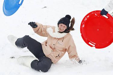 winter 2 by straszak