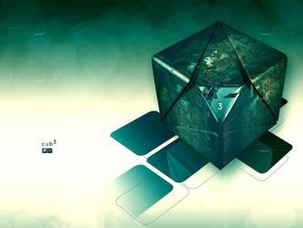 cube 3 by straszak
