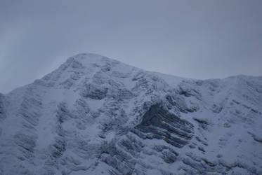 Mountain Oetscher 2 by dark-silva