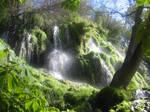 Waterfall by hoshinofuru