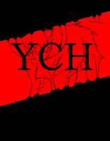 halloween YCH 2018 by Shadkill