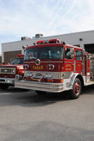 Cayce FD Engine 7 by CliftonFomby