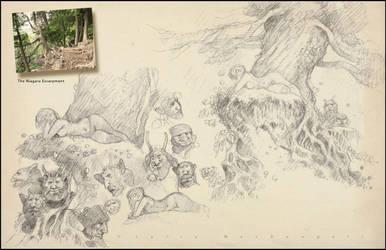 Arcadia 3 by bridge-troll