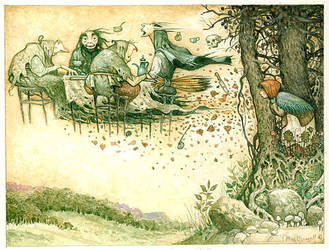 Autumn Winds by bridge-troll
