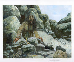 Arctic Troll by bridge-troll