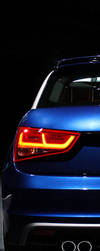 audi a1 by aexLito