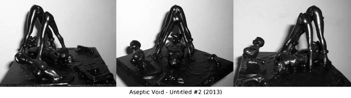 Aseptic Void - Untitled #2 (2013) by AsepticVoid