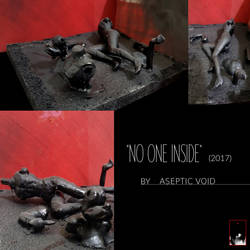 No One Inside (2017) by Aseptic Void by AsepticVoid