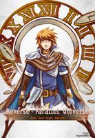 Brave Frontier / Deemo - Reverse by Vayreceane
