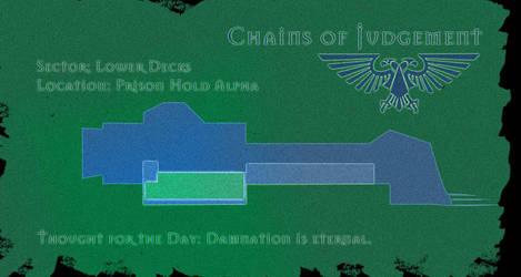 Broken Chains Deck Plans 2 by Cifer-2