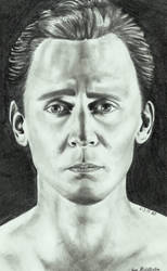 150306 Tom Hiddleston by AkiBrocoli