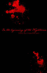 - Kaleidoscope Nightmares - by Galateja