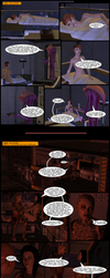 Girls' Night Out/Girls' Morning In (Omega), pt 3 by DBlack930