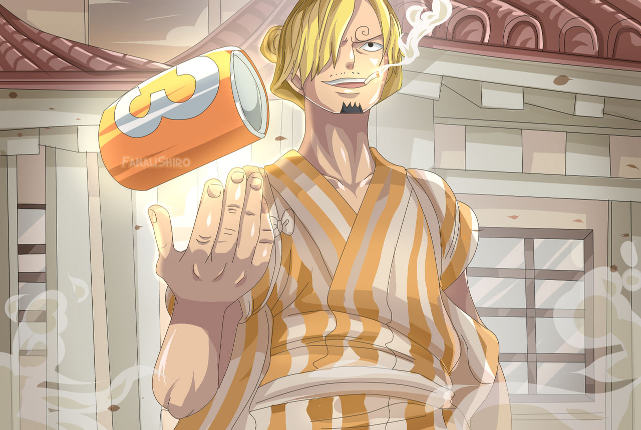 One Piece Chapter 931 Spoilers, Predictions, and Release Date