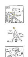 A Christmas Story by Fievel-the-Mouse