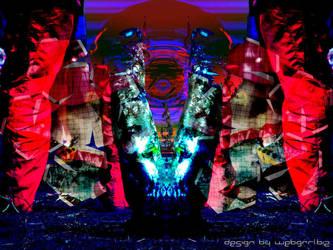 Legs r Dancing by webgrrl