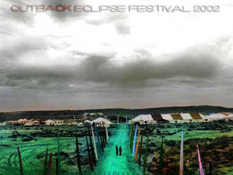 Outback Eclipse Festival 2002 by webgrrl