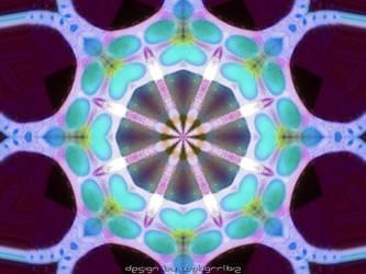 psyKaleidscope -001 by webgrrl